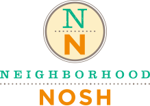 Neighborhood Nosh Logo